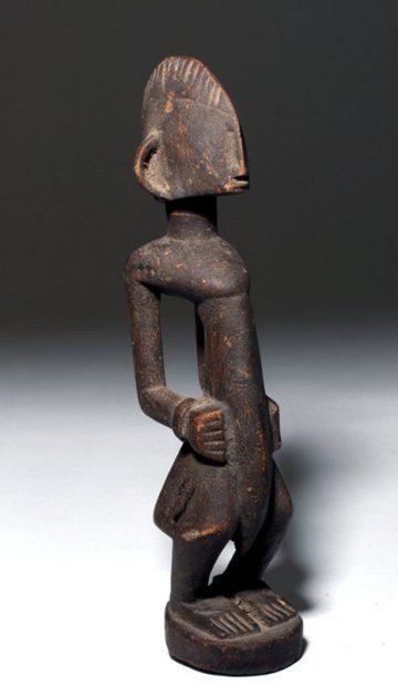 Ninande Burkina Faso Mosi